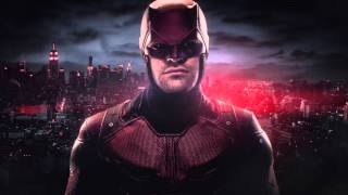DAREDEVIL First Look at the Red Suit From Marvel's Daredevil SEASON 1