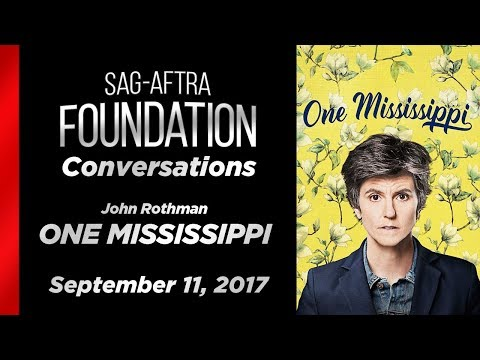 Conversations with John Rothman of ONE MISSISSIPPI