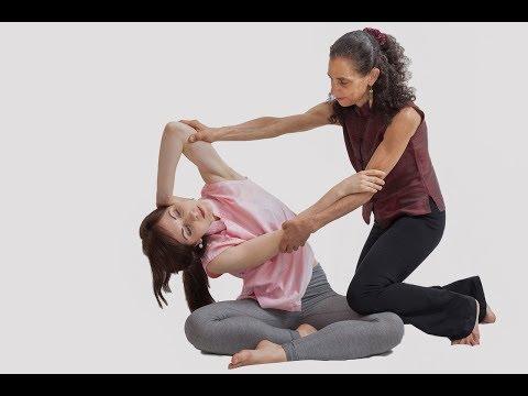 Thai Yoga Massage Training Courses New York - Learn Thai Massage