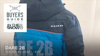 Dare2b Slalom Ski Jacket Review