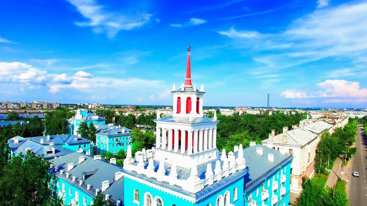 дзержинск россия картинки стоит