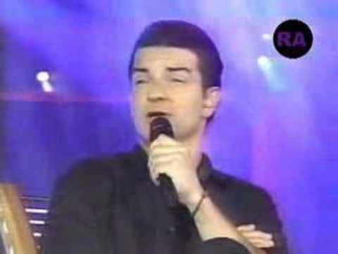 Arjona - Buenas noches don David