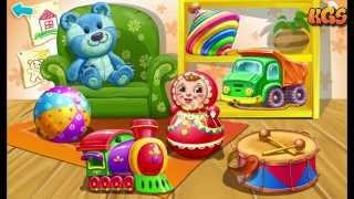 Кто есть кто - Умный малыш - Развивающий мультик для детей