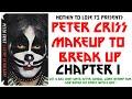 Peter Criss - Makeup To Breakup Audio - Chapter 1