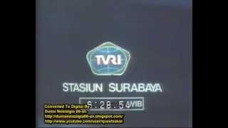Berita Daerah TVRI Stasiun Surabaya