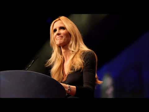 Ann Coulter Urges President Trump to Terminate DACA