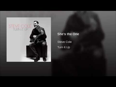Steve Cole - She's the One