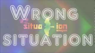 enugoni - Wrong Situation(Loud)