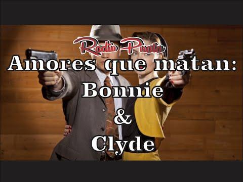 Amores que matan: Bonnie & Clyde