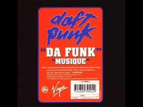 Da Funk (Armand Van Helden's 'Ten Minutes Of Funk' Mix)