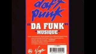 Da Funk (Armand Van Helden