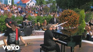 Heinz Rudolf Kunze - Dein ist mein ganzes Herz (ZDF-Fernsehgarten 21.10.2007) (VOD)