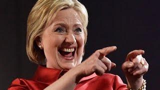 hillary clinton deja en ridiculo a donald trump y gana primer debate debates 2016