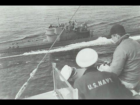 Submarines - Hitler's Last U-boat U-234
