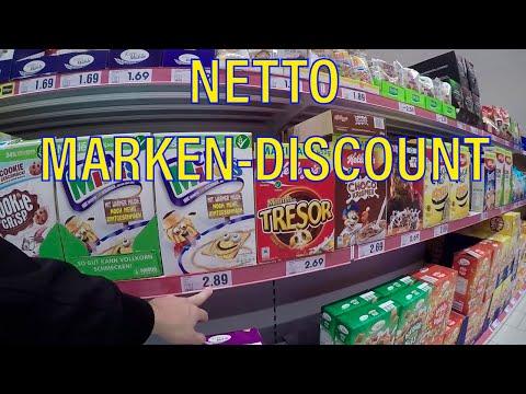 Egy fiatal kamionos kalandjai Európában 17. rész: Netto Marken-Discount