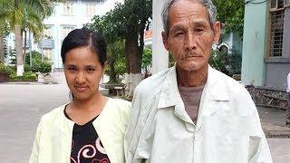 Choáng với đôi Vợ chồng lệch nhau 43 tuổi khiến cộng đồng bất ngờ - TIN TỨC 24H TV