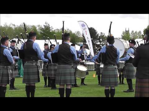 Scottish Power: British Championships 2015