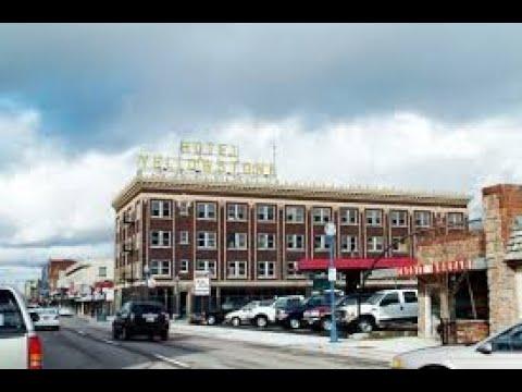 Historic Old Town Pocatello Idaho  Part 2