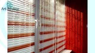 Рулонные шторы и светофильтры для окон. Компания ООО