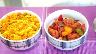 How To Cook Vegetable Biryani  Hanging out with Sam  Fireless Cooker