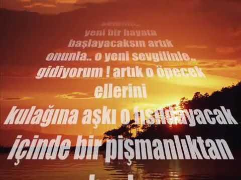 Ahmet Selcuk Ilkan   Gidiyorum