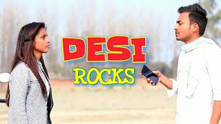 Desi Rocks | don't underestimate of desi people | Aakash gupta vines