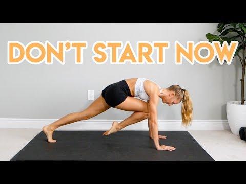 Dua Lipa - Don't Start Now FULL BODY WORKOUT ROUTINE