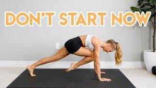 Baixar Dua Lipa - Don't Start Now FULL BODY WORKOUT ROUTINE