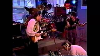 Chris Duarte Group - Much Music TV Show, Toronto, Canada May 5th, 1992 Complete!