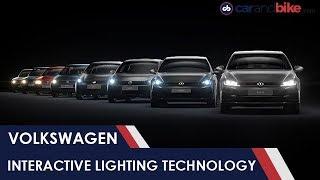 Volkswagen Lighting Technology | NDTV carandbike