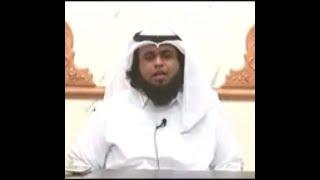 سبحان الله الذي رزقه هذا الصوت الملائكي ~عبدالرحمن الحميداني~