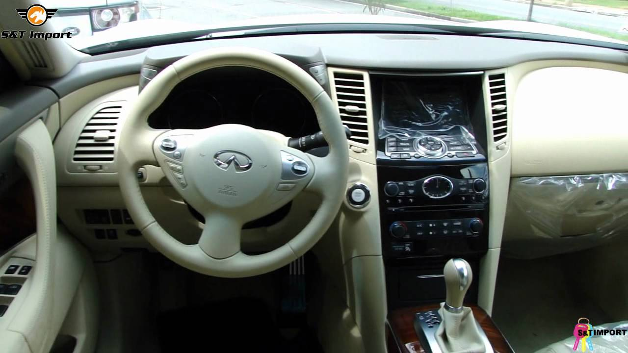 2012 infiniti fx35 awd st import youtube 2012 infiniti fx35 awd st import vanachro Image collections