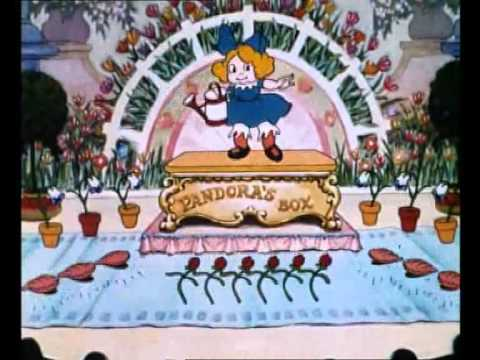 Silly Symphonies - Old King Cole (1933)