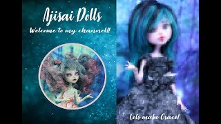 Hello everyone and welcome to the first video of Ajisai Dolls chann...