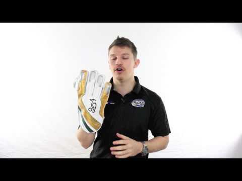 2014 15 Kookaburra Patriot Wicket Keeping Glove