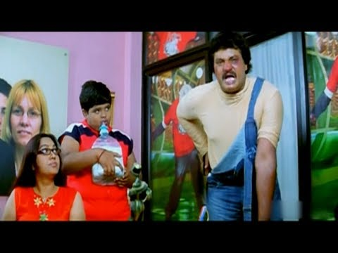 Sunil And Hema Extraordinary Comedy Scenes || TFC Comedy Time