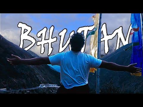 Bhutan | Land of Thunder Dragon | Travel video