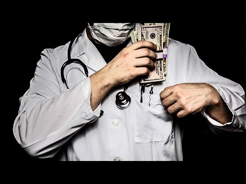 Is Big Pharma Bribing Your Doctor Too? - The Ring Of Fire