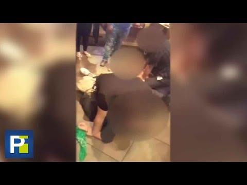 Empleados y clientes de un restaurante de Texas frustran el robo de unos menores de edad