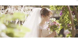 [알지비지구맛 Wedding Film] 핑크 로맨틱 웨…
