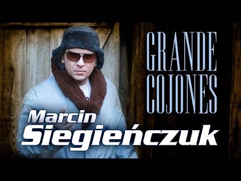 Wielkie jaja (Grande Cojones) - Marcin Siegieńczuk (Official Video) HD