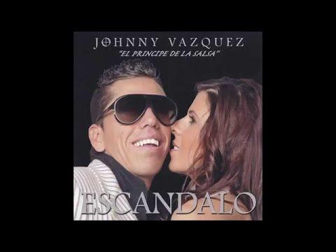 Johnny Vazquez - Doble personalidad