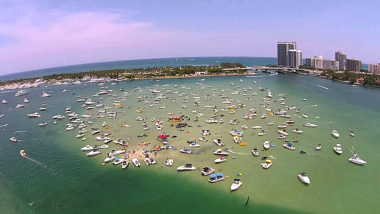 The Sandbar Miami Beach