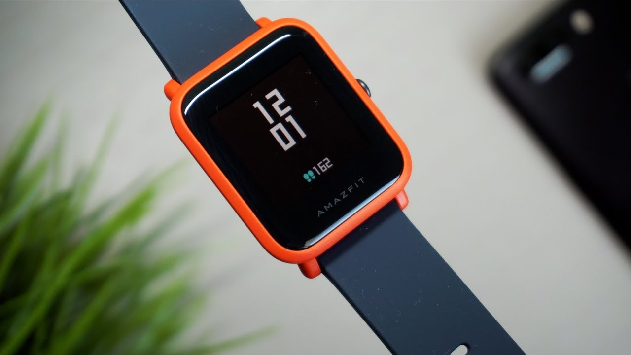 Xiaomi Amazfit Bip Smartwatch You Want To Have This One