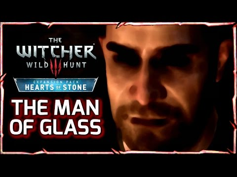 Witcher 3: HEARTS OF STONE ► Who is the Man of Glass (aka Master Mirror/Gaunter O'Dimm) #28