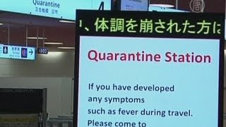 Соседи Китая принимают меры против вируса H7N9(( http://ntdtv.ru ) Страны и регионы, соседствующие с материковым Китаем, предупреждают своих граждан быть осторожн..., 2013-04-05T09:32:36.000Z)