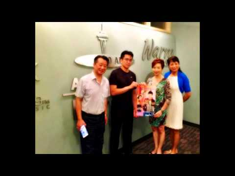Seattle Chinese Radio Cantonese Yilin Talkshow 07 12 2015