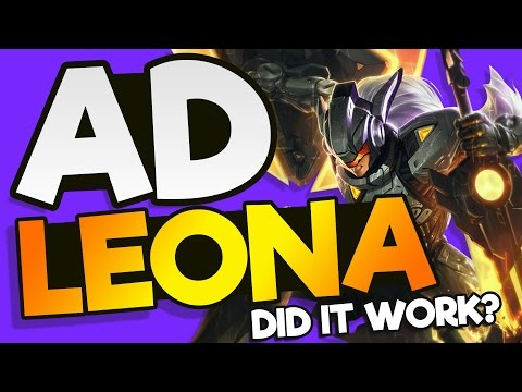 """[Episode 27] Did It Work? - """"AD Top Leona"""""""