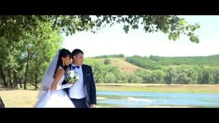 Свадебный клип Фаниля и Радмилы 6 08 16 с рамкой