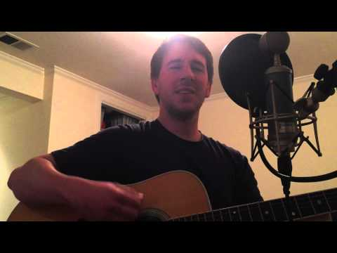 """""""Province"""" Acoustic Cover by Spencer Andrews (TV on the Radio)"""